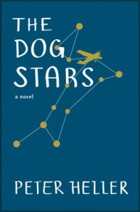 book cover of The Dog Stars